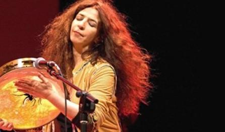 Teresa de Sio live a Ethnos 2015